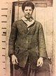 """Horace Boise """"Hod"""" Parrott"""