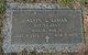 Profile photo:  Alvin L. LaMar