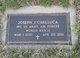"""Profile photo:  Joseph J. """"Scratchy"""" Cimilluca"""
