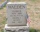 Elisha Benjamin Walden