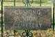 Cushing Union Cemetery