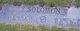 """Patricia Alice """"Pat"""" <I>Marshall</I> Solomon"""