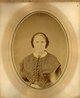 Profile photo:  Eleanor Floranna <I>Johnston</I> Thomas