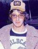 "Profile photo:  John Thomas ""Tommy"" Adkins"