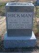 Peter Taylor Hickman