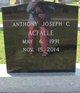 Anthony Joseph C. Acfalle