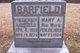 Profile photo:  Frederick Barfield