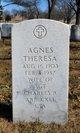 Profile photo:  Agnes Theresa <I>Peka</I> Arbuckle