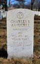 "Profile photo:   Charles R "" "" <I> </I> Arbuckle,"