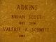 Profile photo:  Brian Scott Adkins