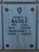 Margaret J Basile