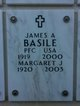 James A Basile, Jr