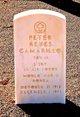 Peter Reyes Camarillo