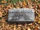Profile photo:  Nannie G. <I>Newby</I> Baxter
