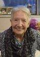 """Profile photo:  Agnes """"Aggie"""" <I>Plant</I> Rood"""