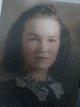 """Profile photo:  Mary M. """"Mavis"""" <I>Stremcha</I> Brady"""