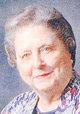 Ardis Eleanor <I>Ridgway</I> Stovall