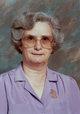 Profile photo:  Norma Helen <I>Rush</I> Brown
