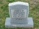 "James Henry ""Jim"" Johnson"