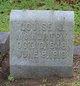 Mrs Louise Josephine <I>Moore</I> Mc Murtry