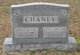 Profile photo:  Allan Alfred Chaney
