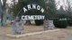 Arnon Chapel Cemetery