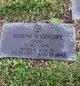 Joseph Herbert Colopy
