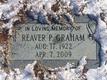 Reaver P Graham