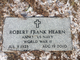 Robert Frank Hearn