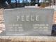 Richard  D Peele