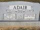 Profile photo:  Gladys Christine <I>Dunlap</I> Adair