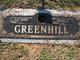 Profile photo:  A. C. Greenhill