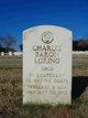 Profile photo:  Charles Barron Loring