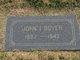 John Ira Boyer