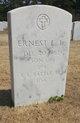Profile photo:  Ernest L Battle