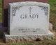 Mary A. <I>Crowley</I> Buckland