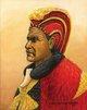 Profile photo:  King George Kaumuali'i