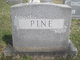 Profile photo:  Charles Franklin Pine