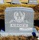 Profile photo:  Florence H. Albanese