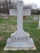 Robert W. Frazier