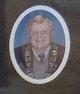 "Profile photo:  John Ernest Beverly ""Brownie"" Brown"