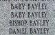 Baby Bayley