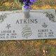 Profile photo:  Albert Alfred Atkins