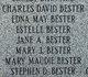 Mary Maudie Bester