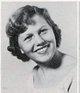 Profile photo:  Betty Jo <I>Christensen</I> Abrahamson