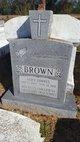 Rev Ellis Brown, Sr