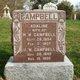 Adaline <I>Alexander</I> Campbell
