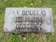 Profile photo:  Adam V. Douglas