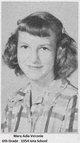Mary Adia <I>Veronie</I> Hebert