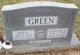 Profile photo:  Eleanor Priscilla <I>Green</I> Green
